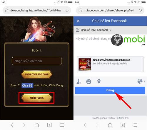code de vuong ba nghiep mobile 4