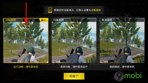 cach choi pubg mobile 8