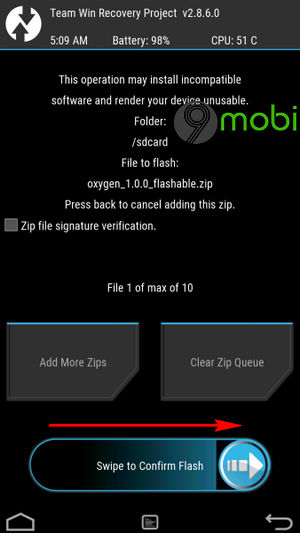 cach root dien thoai android bang magisk 5