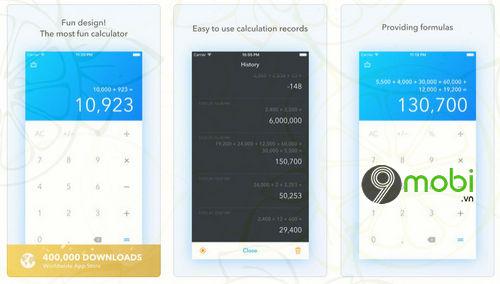app ban quyen mien phi ngay 20 3 2018 cho iphone ipad 6