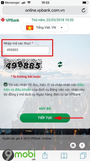 cach dang ky internet banking vpbank tren dien thoai 6