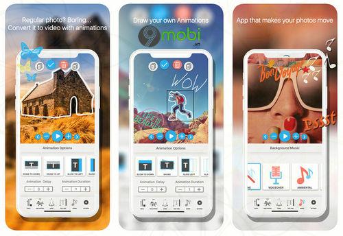 app ban quyen mien phi ngay 8 3 2018 cho iphone ipad 3