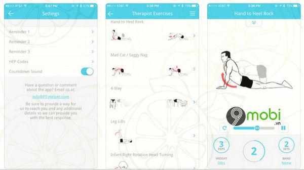 app ban quyen mien phi ngay 9 3 2018 cho iphone ipad 6