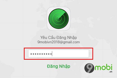cach xoa du lieu tu xa khi mat dien thoai android iphone 4
