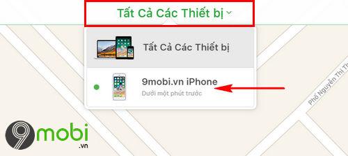 cach xoa du lieu tu xa khi mat dien thoai android iphone 5