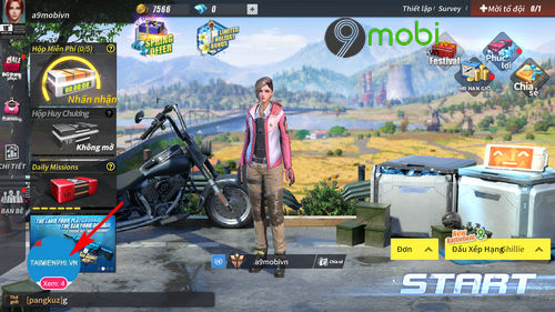 cach live stream pubg mobile ros lien quan mobile bang 360live 8
