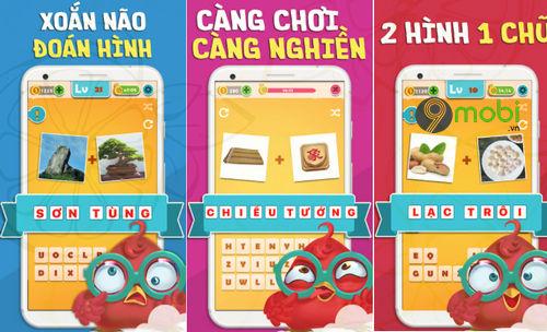 top game nhin hinh doan chu dang choi nhat 6