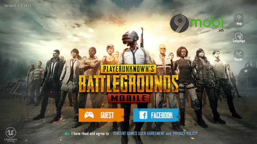cach cai pubg mobile tren google play 6