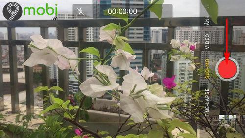 cach quay video slow motion tren iphone ipad 3