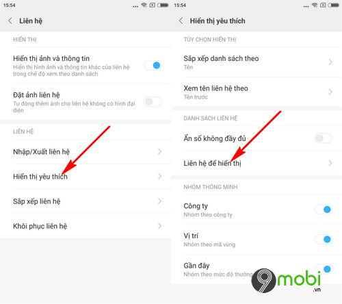 huong dan lay danh ba tu gmail tren may android 6