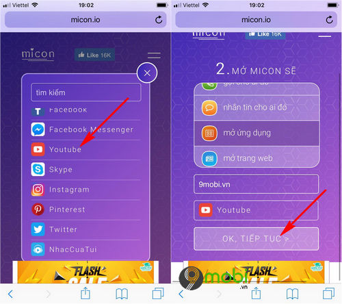 cach dung hinh anh cua ban lam icon ung dung iphone 6