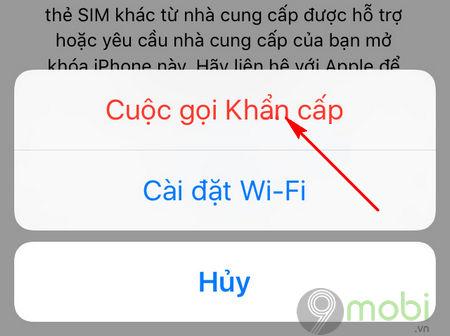 iphone bi khoa mang phai lam sao de su dung duoc 3