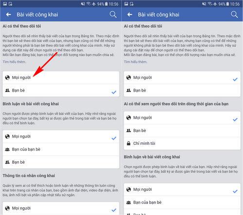 cach mo theo doi tren facebook 4