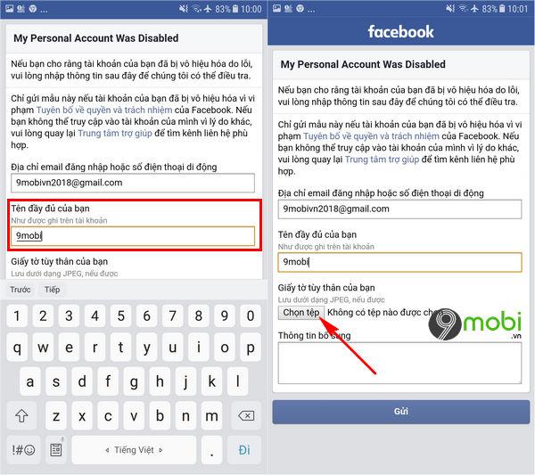 cach khoi phuc tai khoan bi facebook xoa 3
