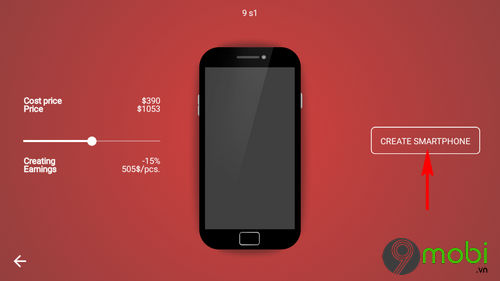 cach choi game smartphone tycoon tren dien thoai 14