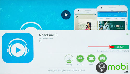 cach tai ung dung tu ch play tren smart tivi internet 6