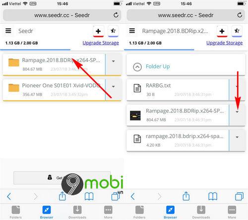 cach tai file torrents tren iphone khong can jailbreak 6