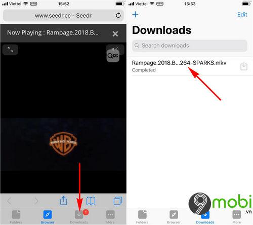 cach tai file torrents tren iphone khong can jailbreak 8