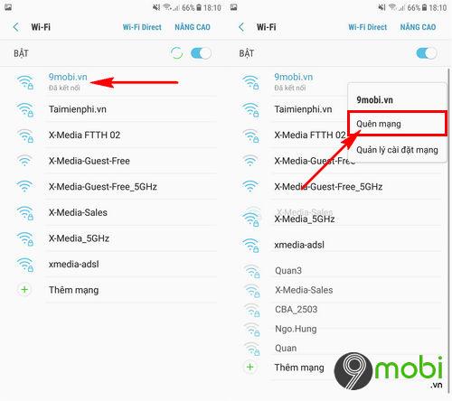 cach sua loi obtaining ip address tren dien thoai android 6