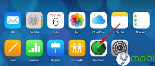 cach su dung find my iphone de tim iphone ipad bi mat 6