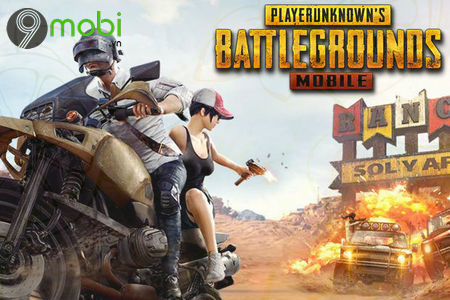 game sinh ton pubg mobile tren dien thoai android iphone