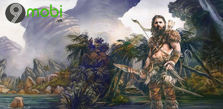 game sinh ton survival island evolve tren dien thoai android iphone