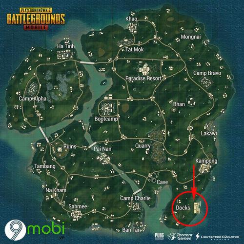 nhung dia diem loot do map sanhok giau nhat trong pubg mobile 6