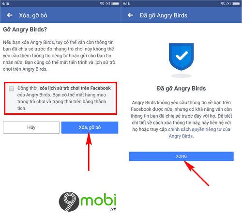 cach go ung dung tro choi tren facebook 5