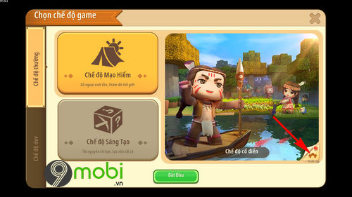cach su dung ma code map trong mini world 4