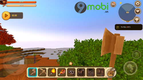 cach su dung ma code map trong mini world 9