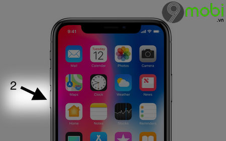 huong dan reset cung iphone xs xs max 3
