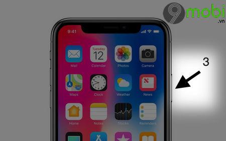 huong dan reset cung iphone xs xs max 4