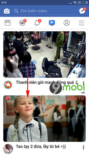 cach bat xem video facebook watch tren dien thoai 3