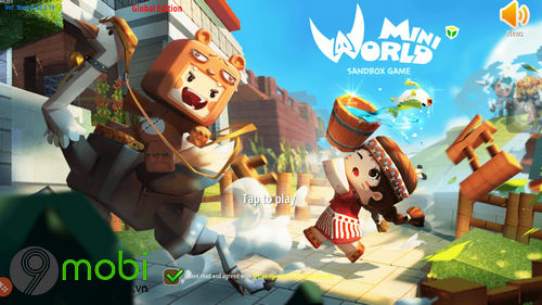 huong dan cach choi mini world co ban 3