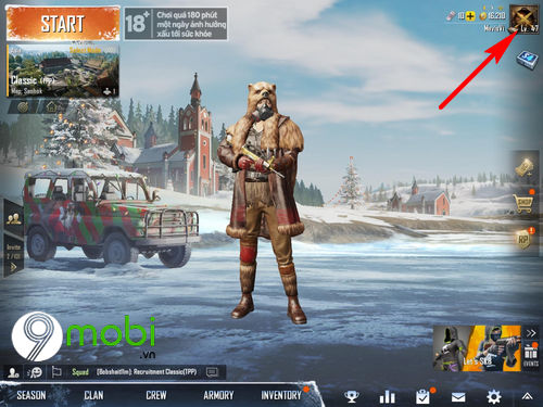 cach nap the pubg mobile vn 5