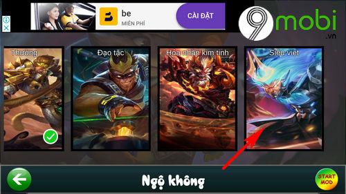 huong dan mod skin ngo khong game lien quan mobile 7