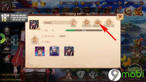 code game loan the hong nhan 3