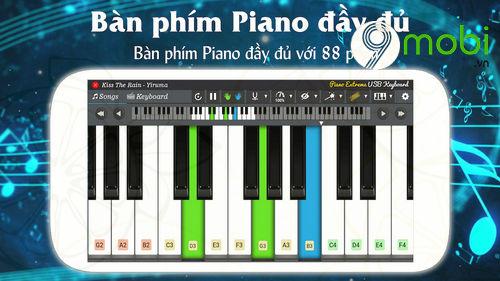 Top game piano đáng chơi trên điện thoại iPhone, Android
