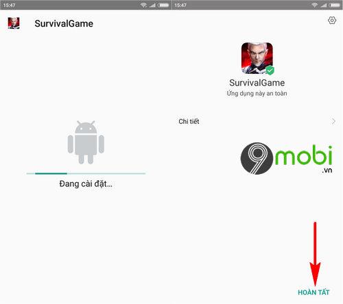 huong dan tai va choi survival game 5