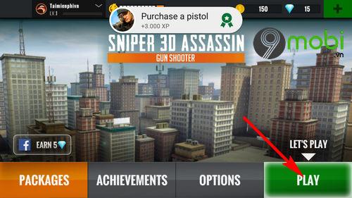 huong dan tai va choi sniper 3d assassin 6