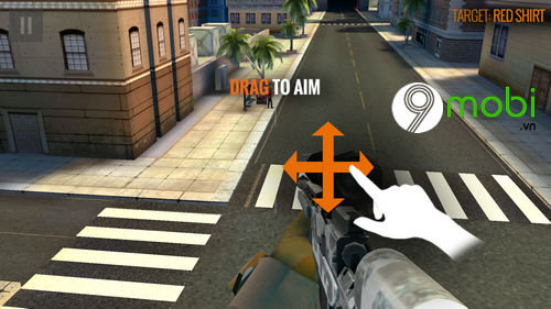 huong dan tai va choi sniper 3d assassin 8