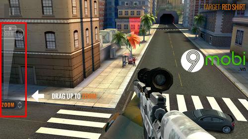 huong dan tai va choi sniper 3d assassin 9