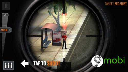 huong dan tai va choi sniper 3d assassin 10