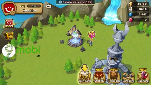 huong dan cai va choi summoners war tren dien thoai 11