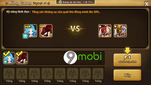 huong dan cai va choi summoners war tren dien thoai 13