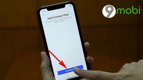 cach kich hoat esim mang viettel cho iphone 6