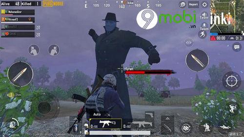 pubg mobile zombie huong dan cach choi meo choi 13