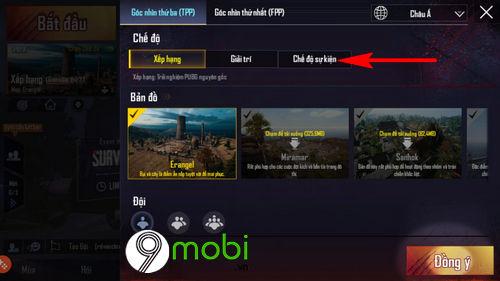 pubg mobile zombie huong dan cach choi meo choi 3