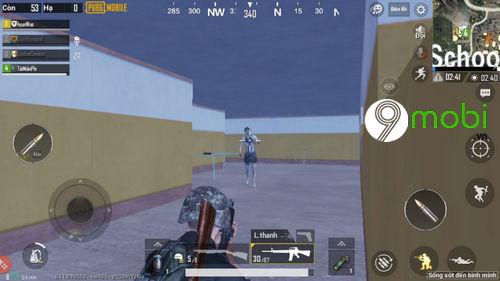 pubg mobile zombie huong dan cach choi meo choi 7
