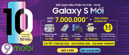tong hop website cho dat hang truoc galaxy s10 6